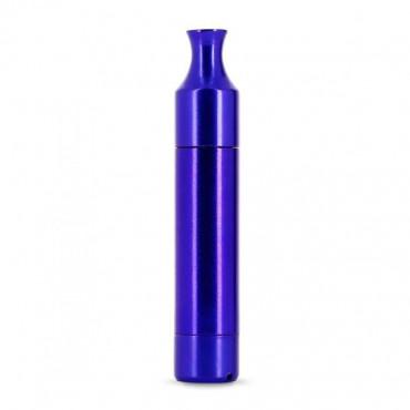 Weed Bomb bleu