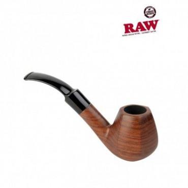 Pipe en bois RAW