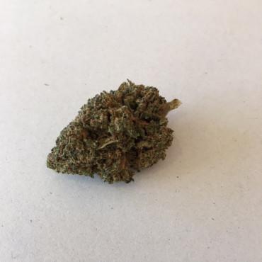 Fleur de CBD Blueberry