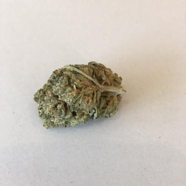Fleur de CBD Lemon Haze