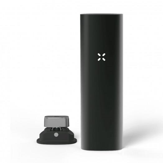 Vaporisateur PAX3 Black - Pack COMPLET