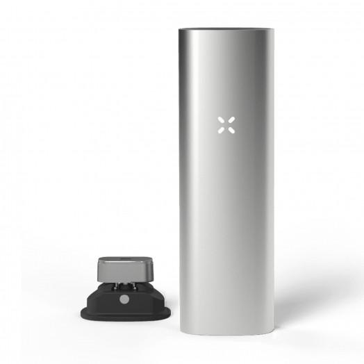 Vaporisateur PAX3 Silver - Pack COMPLET